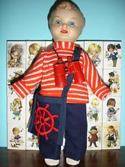sem marca (Rocks68) Tags: vintage brinquedo bonecas antigo vintagetoy vintagedoll vintagedolls anos60 brinquedoantigo