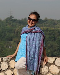Photo Modeling (Prayitno / Thank you for (10 millions +) views) Tags: woman girl smiling fashion female indonesia asian photo pretty modeling tropical tropic fashionable photomodel smileplease konomark