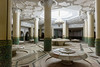Zona de ablución, mezquita Hassan II (Pablo Rodriguez M) Tags: mosque morocco maroc mezquita casablanca marruecos mosquée hassanii