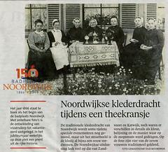 2016 Oud Noordwijk (Steenvoorde Leen - 1.4 ml views) Tags: klederdracht noordwijk 2016 noordwijkaanzee badplaats zeekant oudnoordwijk genootschapmuseum 150jaarbadplaats