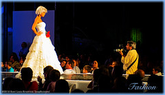 """Fashion"" (""SnapDecisions"" photography) Tags: show italy fashion model nikon photographer gown runway puglia d300 oria"