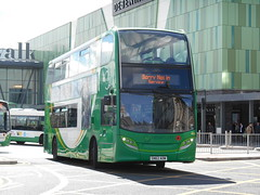 Newport Bus 403 (Welsh Bus 16) Tags: newport 403 adl enviro400 newportbus sn62aow