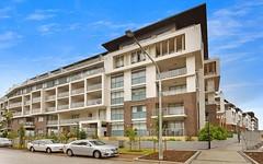 1102/43-45 Wilson Street, Botany NSW