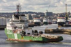 Terasea Eagle (Alan-Jamieson) Tags: scotland ships aberdeen northsea maritime oil tug aberdeenharbour merchantnavy oilrigs supplyships oilships oilrigsupplyships northseasupplyships northseasupplyvessels teraseaeagle