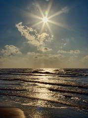 _MG_5091 (Scosanf) Tags: travel summer sky sun beach gulfofmexico water clouds canon texas outdoor naturallight roadtrip canonef24105mmf4lisusm
