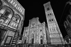 The Duomo (lukedrich_photography) Tags: longexposure italien light italy building tower history church architecture night canon dark religious design florence europa europe italia european cathedral religion gothic culture unesco worldheritagesite tuscany florencia firenze duomo italie romancatholic florenz baptistery southerneurope 欧洲 repubblicaitaliana 意大利 イタリア piazzadelduomo ヨーロッパ 이탈리아 피렌체 arnolfodicambio filippobrunelleschi италия cattedraledisantamariadelfiore 佛罗伦萨 유럽 italianrepublic フィレンツェ أوروبا giottoscampanile европа इटली إيطاليا ilduomodifirenze флоренция saintmaryoftheflowers فلورنسا t1i canont1i फ्लोरेंस cityoflilies
