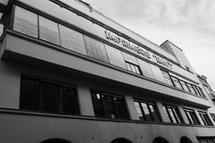 Imprimerie IMIFI (uitdragerij) Tags: brussels factory bruxelles printing artdeco brussel drukkerij imprimerie