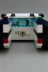 Module Transporter MkIII (dschlumpp) Tags: classic lego space modular vehicle ideas moc