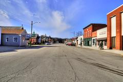 Not New York, Not London (david.horst.7) Tags: town village explore christmaseve smalltown tiskilwa