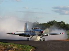 Van's Aircraft RAV-7A PT-ZIK (Aeroporto de Montes Claros) Tags: de flickr aircraft mario aeroporto vans ao ribeiro vivo montes rav moc claros sbmk ptzik rav7a