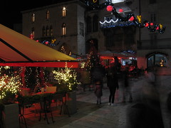 IMG_0323 (T.J. Jursky) Tags: night canon europe croatia split adriatic dalmatia tonkojursky