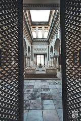 Paigah Tombs (Jan 2016) (eshaangirri) Tags: detail heritage tourism architecture nikon historic hyderabad tombs d800 nizam paigah 500px