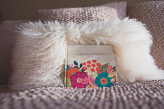 30:2016 (....kelly....) Tags: book words pillow grateful masterbedroom thanksabunch fluffypillow 282016 3652016