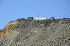 Il faro di Capo Rossello (costagar51) Tags: italy italia natura sicily sicilia agrigento realmonte anticando