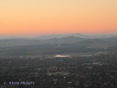 Sunset from Cooleman Ridge, Canberra (BRDR images) Tags: sunset australia canberra australianlandscape australiancapitalterritory landscapephotography coolemanridge photoecology ourfragileearth