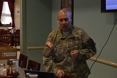 2SBDE Mentorship program helps young soldiers advance (2IDSBde) Tags: promotion training ar 2nd junior circuit prt stp adp enlisted sustainment adrp