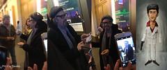 Al Pacino recibi su MEDIODESCOCIDO Art Doll! (MEDIODESCOCIDO) Tags: newyork chinadoll alpacino