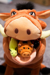 9/365 Pumbaa-ception? (Phiery Phoenix Photography) Tags: phoenix canon project bug john toy toys photography eos pig king mr eating no guard lion disney bugs stack plush eat disneyworld plushie mister hungry stacking 365 hakuna simba waltdisneyworld walt nala scar elton warthog timon thelionking 6d ttt worries matata mrpig tsum pumbaa mufasa inception project365 canon6d omnomnom thelionguard phiery phieryphoenixphotography phieryphoenix tsumtsum tsumtsumtuesday