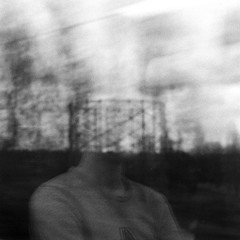 Railway brain (RoryO'Bryen) Tags: copyrightroryobryen roryobryen rangefinder film rodinal8minutes selfdeveloped train landscape blackandwhite noiretblanc leicamp 35mmsummiluxmasph leicasummiluxm35mmf14asph