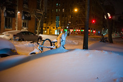 Snowstorm Jonas -- The Plowing After (Diacritical) Tags: snow brooklyn f14 jonas 35 blizzard 0ev summiluxm11435asph iso2500 centerweightedaverage leicacameraag sec secatf14 leicamtyp240 douglascpalmer2014 january242016 snowstormjonas