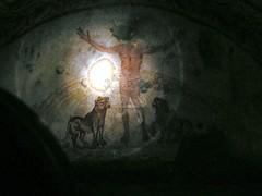 Catacomba di via Anapo
