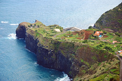 Madeira's North Coast (Mark Wordy) Tags: ocean island rocks cliffs atlantic madeira northcoast faial pontadoclerigo