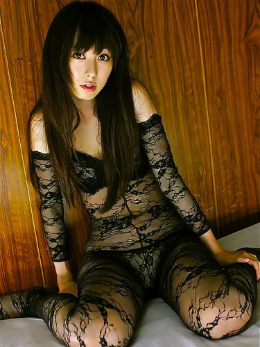 秋山莉奈 画像43