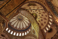 _DSC5945 (TC Yuen) Tags: turkey istanbul mosque bluemosque ottomanmosque