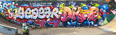 Geasar / Dkae (cocabeenslinky) Tags: street city uk england urban streetart motion london art lines writing canon photography graffiti paint artist power shot photos character united capital letters january like kingdom ps can it spray powershot east weekends graff lots eastend cls artiste fills the tbf 2016 cbm kto dkae g15 my i of geasar cocabeenslinky