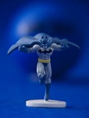 Batman (hero-haven) Tags: comics batman dccomics brucewayne dcuniverse