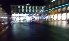 IMG_20160104_181035 (gurkenscheibe) Tags: nacht karlsruhe bbb markplatz verwischtes
