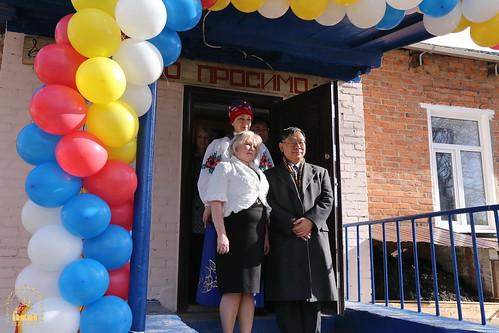 51. Japanese Ambassador's Visit to Svyatogorsk / Визит посла Японии в муз. школу г. Святогорска