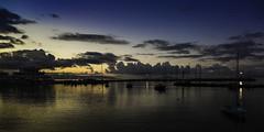 IMA_3427 Dawn (foxxyg2) Tags: blue sea sky water sunrise gold dawn aegean greece greekislands cyclades islandhopping islandlife pisolivadi