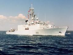 HMCS Athabaskan III (DRGorham) Tags: destroyer hmcs rcn royalcanadiannavy