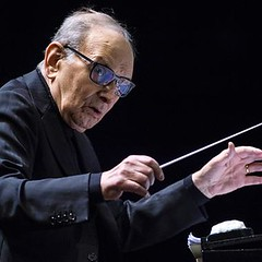Photo (plaincut) Tags: from music famous some most his stories ennio morricone scores shares plaincut