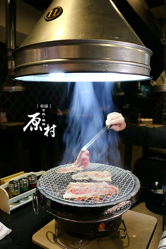 原村日式炭火燒肉吃到飽057
