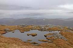 Lochan (RoystonVasey) Tags: mountain canon eos scotland zoom m 1855mm stm loch corbett arkaig sgurr bheinn fraoch strathan mhurlagain