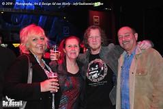 2016 Bosuil-Het publiek bij The Brew en Rusty Roots 5