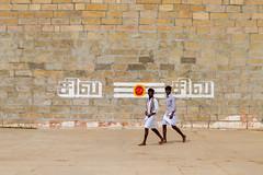 Temple Wall (Well-Bred Kannan (WBK Photography)) Tags: india temple nikon indian kannan wellbred nikond3200 kumbakonam wbk weekendwalk wbkphotography kannanmuthuraman