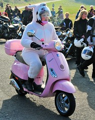 Wirral Egg Run 2016 Tribute Ride Out (sab89) Tags: charity new two out easter brighton ride wheels egg run motorbike tribute wirral dips 2016