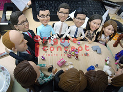 Q (www.figure-concept.com) Tags: handmade figure figurine      q      q  q  figureconcept figureconceptcom figureq