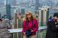 Charlotte (tatlmt) Tags: china hongkong asia charlotte kowloon