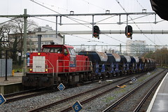 DBS, 6513 (Chris GBNL) Tags: train db deutschebahn trein dbs 6513 dbschenker