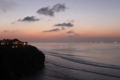 The Temple Lodge, Bali (scinta1) Tags: ocean sunset sea bali clouds hotel evening surf waves dusk surfing villa accomodation bukit clifftop pecatu bingin thetemplelodge