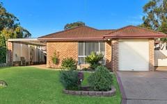 13 Kanina Place, Cranebrook NSW