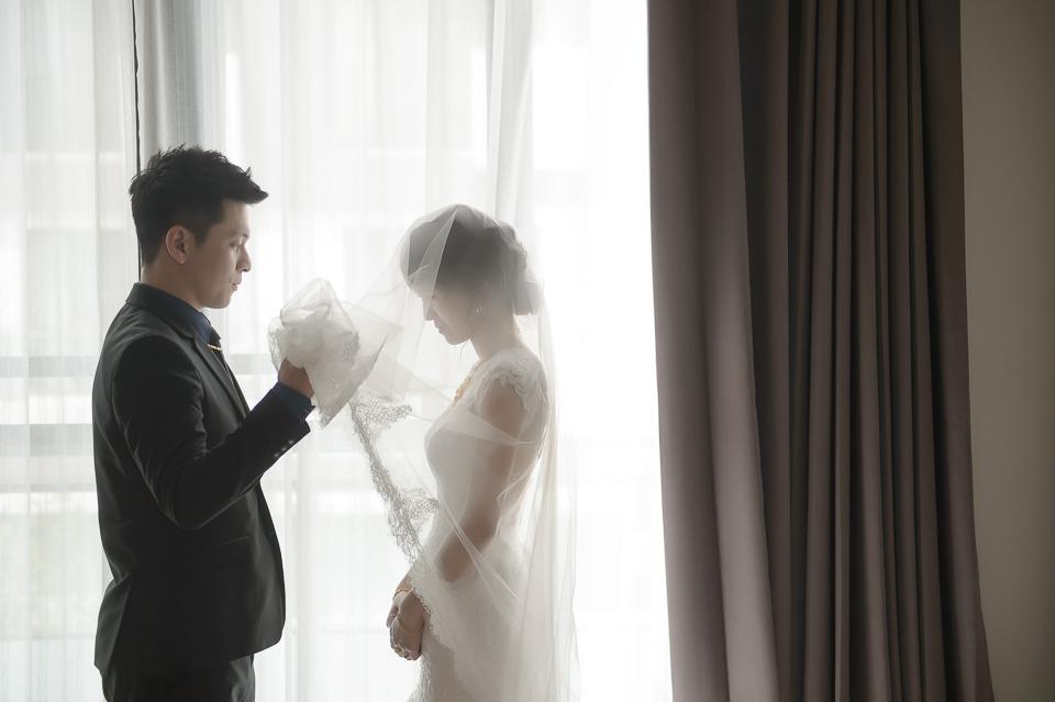 台南情定婚宴城堡永康館 婚禮攝影55