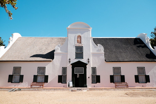 Thumbnail from Groot Constantia