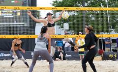 AVP Pro Beach Volleyball (MJfest) Tags: sandvolleyball femaleathlete provolleyball volleyball bikini outdoor avpvolleyball louisiana female avp neworleans beach avp2016 nola avppro athletic womenathletes beachvolleyball sport proathlete sand kenner women atlhleticwomen