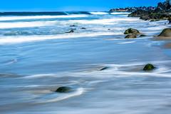 Laguna Coast - 4913 (www.karltonhuberphotography.com) Tags: longexposure seascape beach rocks waves tide relaxing peaceful pacificocean socal catalinaisland southerncalifornia theoc lagunabeach californiacoastline seafoam 2016 southcounty flowingwater silkywater horizontalimage orangecountycalifornia lagunacoast shorelinerocks karltonhuber