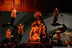 DSC_0586 (M. Jaln) Tags: santa muerte soledad cristo semana virgen santo buena entierro viernes religin pasin angustias porcuna